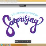 Popkoor SurpriSing